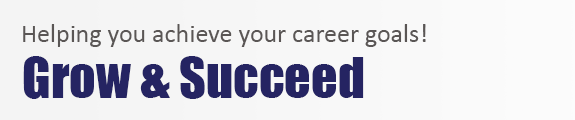 Computer Coach is passionate about Helping you with your career training.